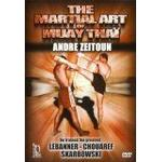 The Martial Art of Muay Thai [DVD]